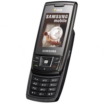 Ремонт Samsung D880 Duos