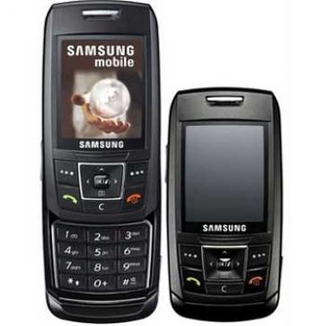 Ремонт Samsung E250