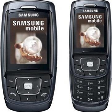 Ремонт Samsung E830