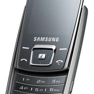 Ремонт Samsung E840