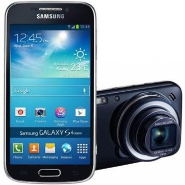 Ремонт Samsung Galaxy S4 Zoom SM-C101
