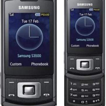 Ремонт Samsung S3500