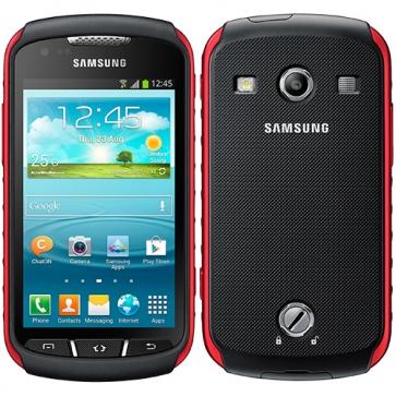 Ремонт Samsung Galaxy Xcover 2 S7710