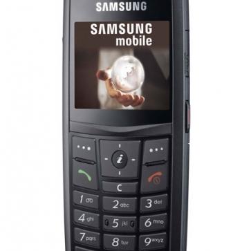 Ремонт Samsung X820