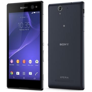 Ремонт Sony Xperia C3 Dual D2502