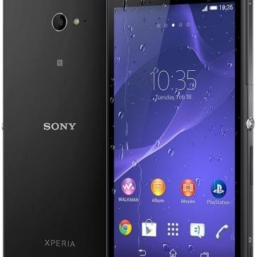 Ремонт Sony Xperia M2 Aqua D2403