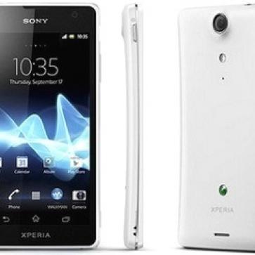 Ремонт Sony Xperia U ST25i