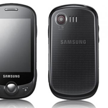 Ремонт Samsung C3510