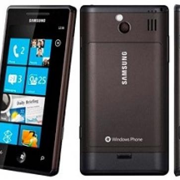 Ремонт Samsung Omnia 7 I8700