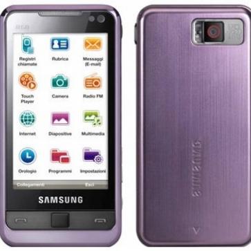 Ремонт Samsung I900