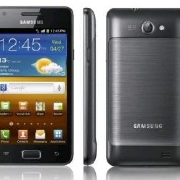 Ремонт Samsung Galaxy R I9103