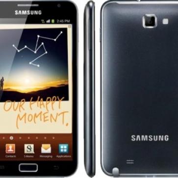 Ремонт Samsung Galaxy Note N7000