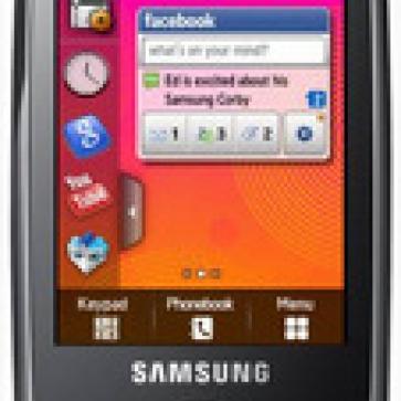 Ремонт Samsung S3650