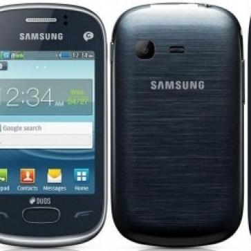 Ремонт Samsung Rex 70 S3802