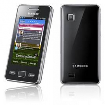 Ремонт Samsung Star II S5260