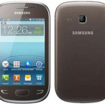 Ремонт Samsung Star Deluxe Duos S5292
