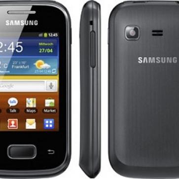 Ремонт Samsung Galaxy Pocket S5300