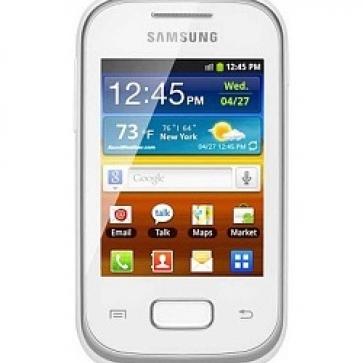 Ремонт Samsung Galaxy Pocket Plus S5301