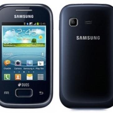 Ремонт Samsung Galaxy Y Plus S5303