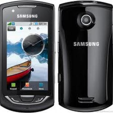 Ремонт Samsung Monte S5620
