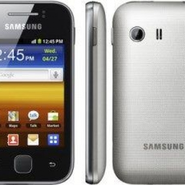 Ремонт Samsung Galaxy Gio S5660