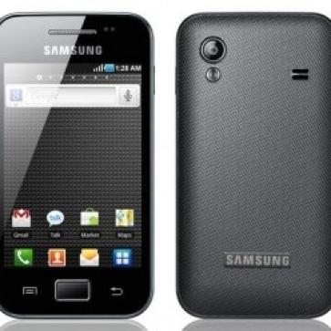 Ремонт Samsung Galaxy Ace S5830G