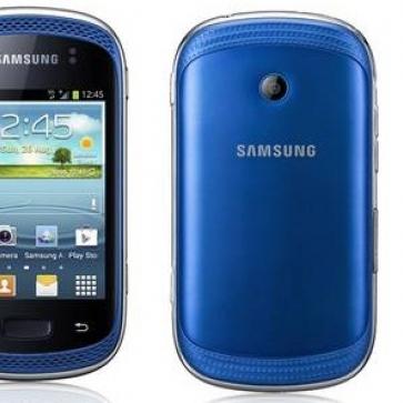 Ремонт Samsung Galaxy Music S6010
