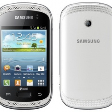 Ремонт Samsung Galaxy Music Duos S6012