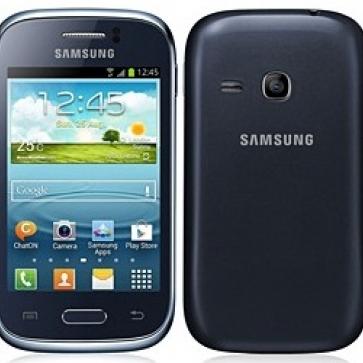 Ремонт Samsung Galaxy Young S6310