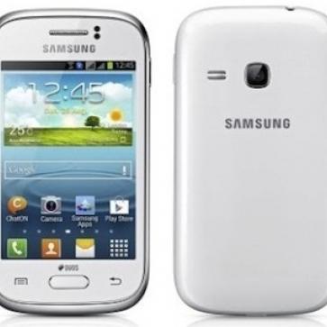 Ремонт Samsung Galaxy Young Duos S6312