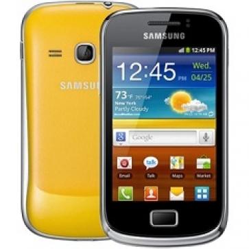 Ремонт Samsung Galaxy Mini 2 S6500