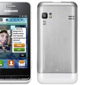 Ремонт Samsung Wave 723 S7230