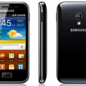 Ремонт Samsung Galaxy Ace Plus S7500