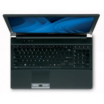 TOSHIBA Tecra R850 замена клавиатуры