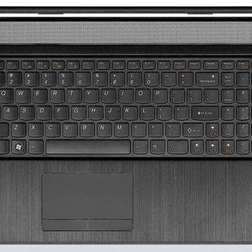 Lenovo G500 замена клавиатуры