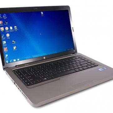 Ремонт ноутбука HP G62: замена видеочипа, моста, гнезд, экрана, клавиатуры