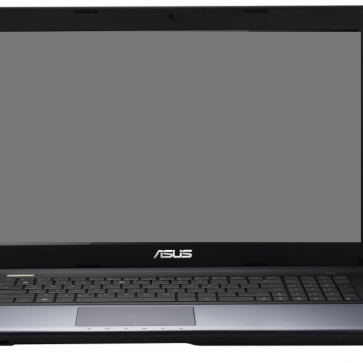 Ремонт ноутбука Asus K75: замена видеочипа, моста, гнезд, экрана, клавиатуры