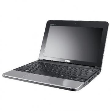 Ремонт ноутбука DELL Inspiron mini 10v: замена видеочипа, моста, гнезд, экрана, клавиатуры