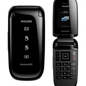 Ремонт Philips Xenium X216