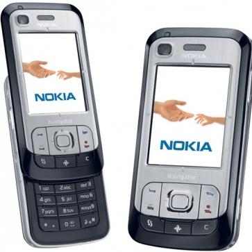 Ремонт телефона Nokia 6110 navigator