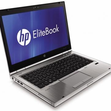 Ремонт ноутбука HP Elitebook 8460: замена видеочипа, моста, гнезд, экрана, клавиатуры