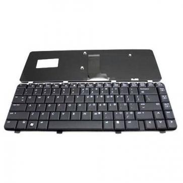 HP Compaq G7000 замена клавиатуры