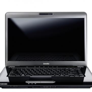 Ремонт ноутбука TOSHIBA Satellite A400: замена видеочипа, моста, гнезд, экрана, клавиатуры