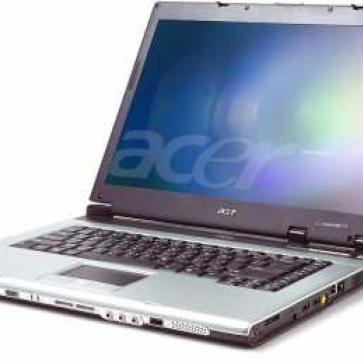 Ремонт ноутбука Acer Aspire 1690: замена видеочипа, моста, гнезд, экрана, клавиатуры
