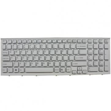 SONY VPC-EB серии замена клавиатуры