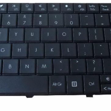 Packard-Bell EasyNote TM86 замена клавиатуры