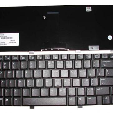 HP 500 серии замена клавиатуры