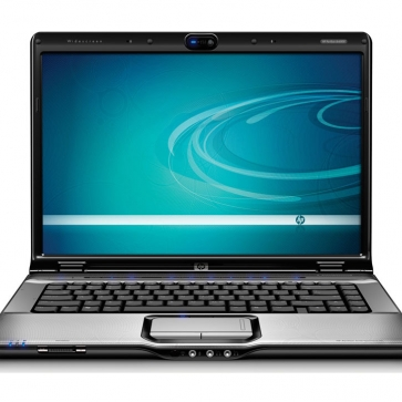 Ремонт ноутбука HP DV6000: замена видеочипа, моста, гнезд, экрана, клавиатуры