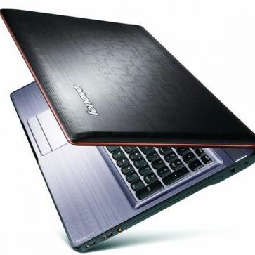 Ремонт ноутбука Lenovo Y570: замена видеочипа, моста, гнезд, экрана, клавиатуры