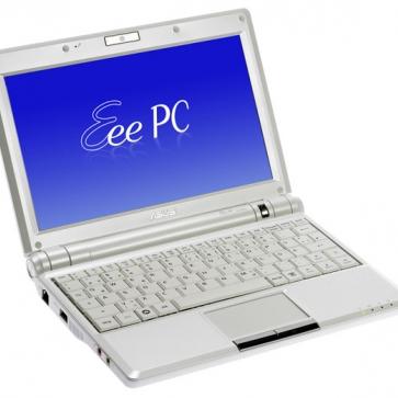 Ремонт ноутбука Asus EEEPC 700: замена видеочипа, моста, гнезд, экрана, клавиатуры